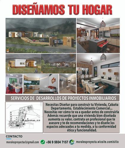 diseño y construcción de tu hogar