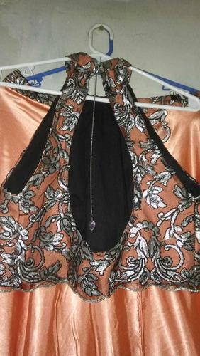 diseño y copias de vestidos a medida
