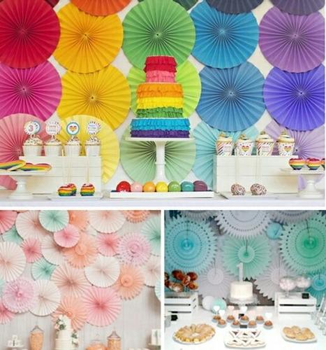 diseño y decoración de fiestas infantiles y otros eventos