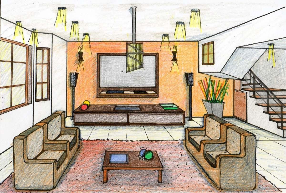 Diseno Y Decoracion De Interiores Reformascasas Locales - Decoracion-y-diseo-de-interiores-de-casas