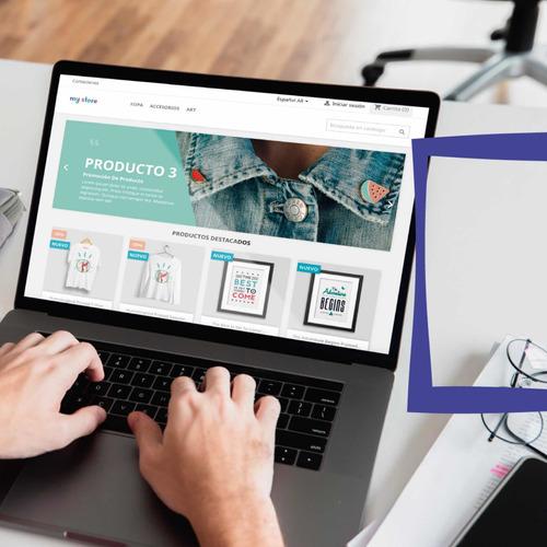 diseño y desarrollo de páginas web   12 cuotas mejor precio