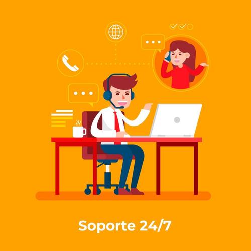diseño y desarrollo de páginas web profesionales y creativas