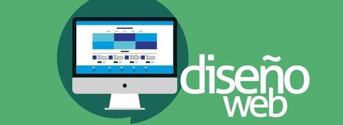 diseño y desarrollo de sitio y aplicaciones web  responsives