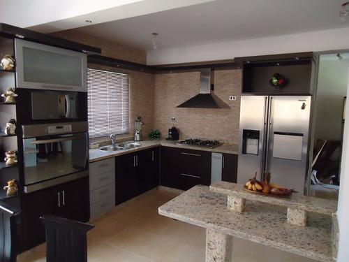diseño y fabricación de cocinas empotradas y topes d granito