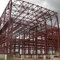 diseño y fabricación de estructuras metálicas