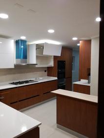Diseño Y Fabricación De Muebles De Cocina A Medida.