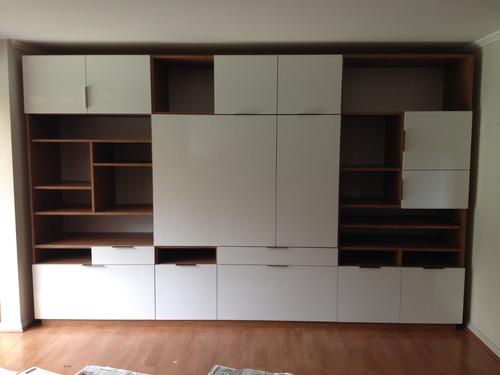 diseño y fabricacion de muebles de cocina y casa
