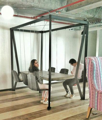 diseño y fabricacion de muebles especiales para negocios
