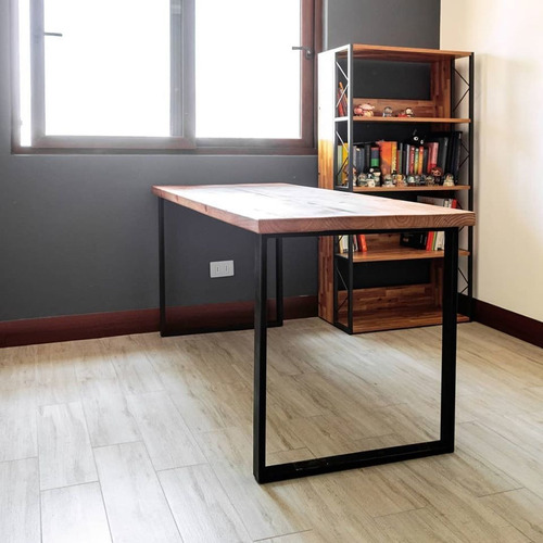 diseño y fabricación de muebles tipo industrial