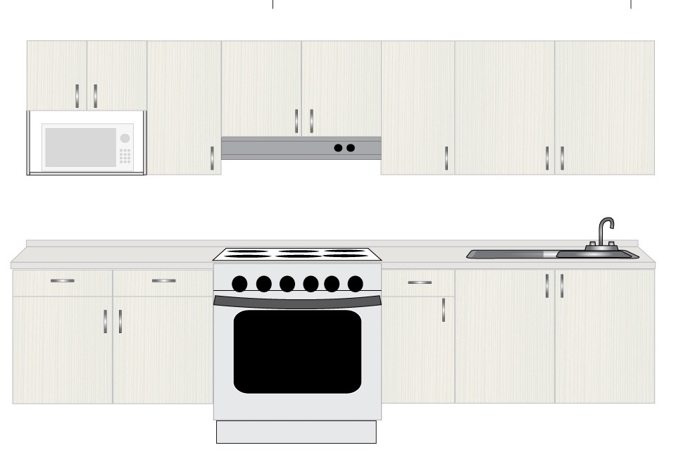 Dise o y fabricaci n de muebles y cocinas en for Diseno y cocina