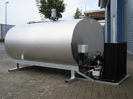 diseño y fabricación de tanques