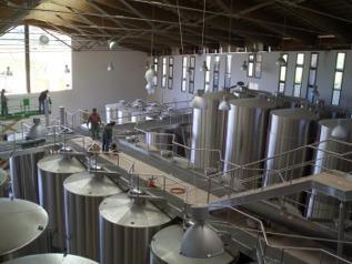 diseño y fabricación de tanques de almacenamiento en acero