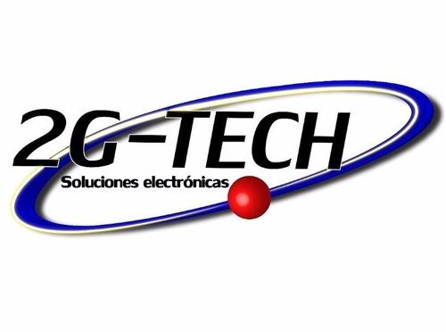 diseño y fabricacion placas electrónicas proyectos - 2gtech
