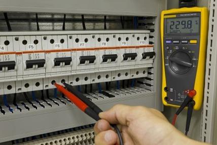 diseño y mantenimiento de instalaciones eléctricas