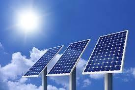 diseño y montajes de energia solar