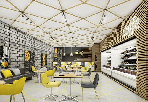 diseño y proyectos arquitectónicos