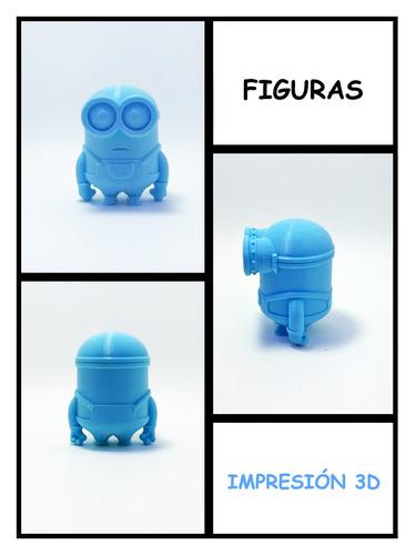 diseño y servicio de impresion 3d