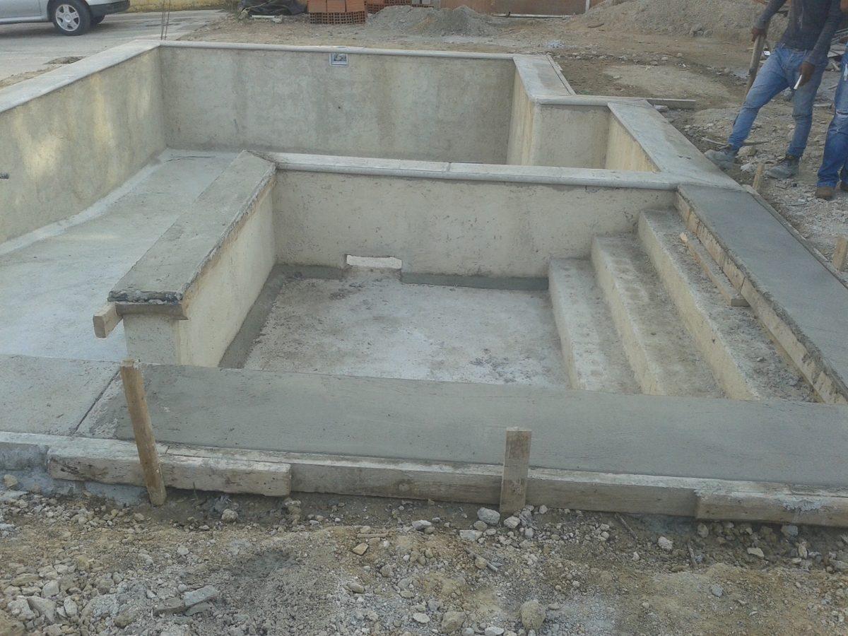 Dise o construccion remodelacion y mantenimiento de for Diseno y construccion de piscinas