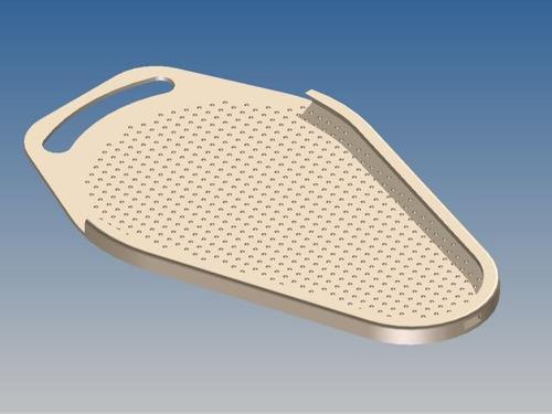 diseño/fabricación moldes plastico/y troqueles