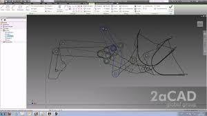 diseños en 3d autodesk inventor