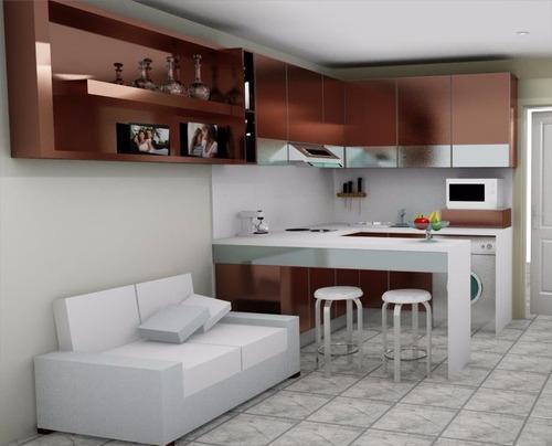 diseños en 3d ,para carpintería,  cocinas closet muebles ,