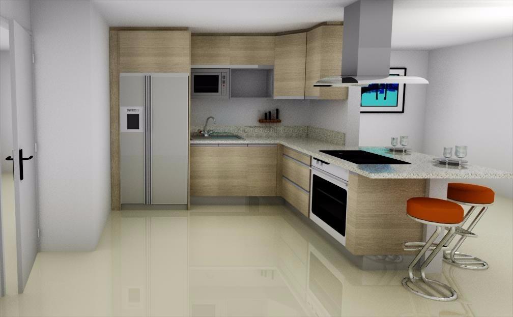 Dise Os En 3d Para Carpinter A Cocinas Closet Muebles