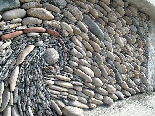 diseños en granito y canto rodado