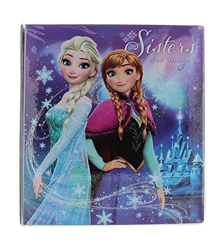 """diseños innovadores disney frozen elsa y anna """"sister"""