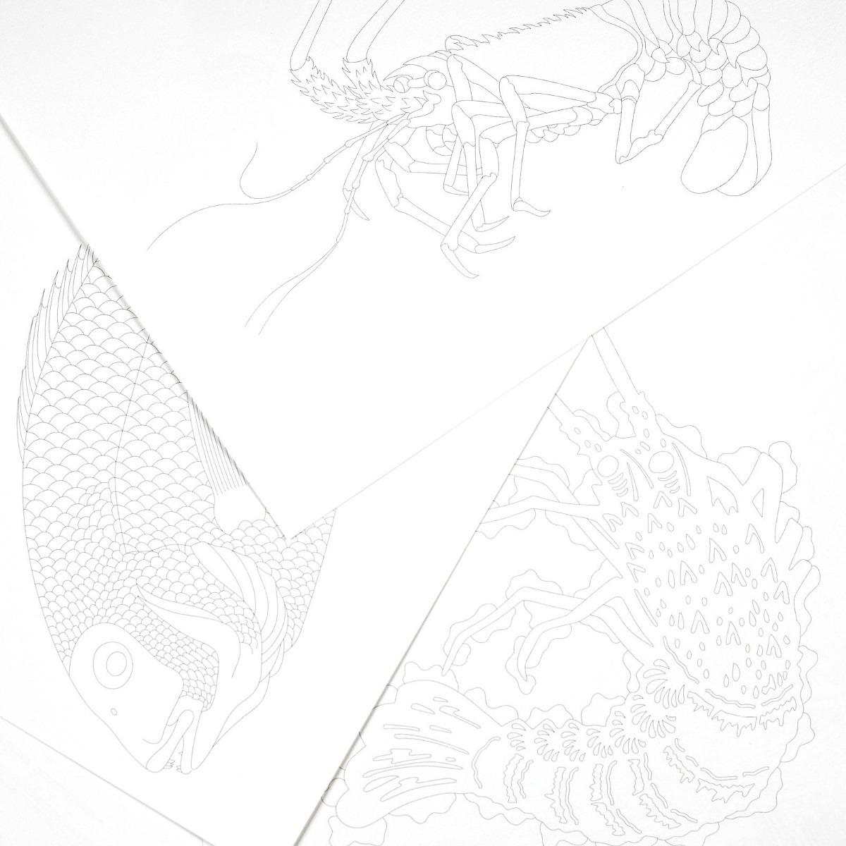 Único Colorear Artista Del Libro Colección de Imágenes - Dibujos ...