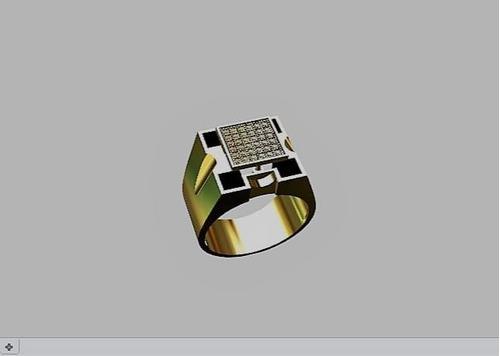 diseños  joyeria  3d exclusivos a gusto del cliente