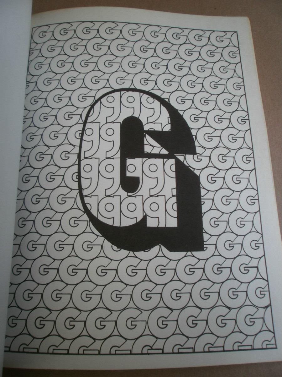 Diseños Para Colorear Alfabetos Y Numeros Ruth Heller 1978 ...