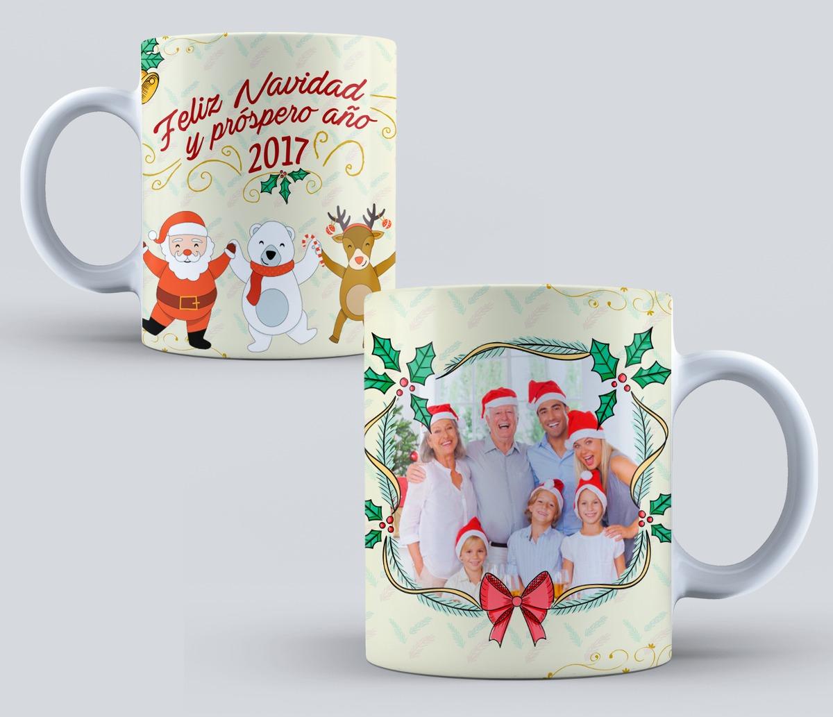 dise u00f1os para tazas navide u00f1os   2016