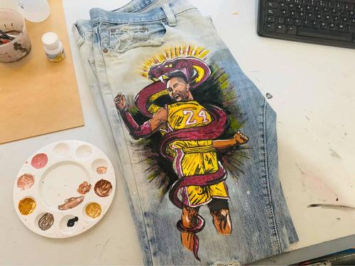 diseños pintados a mano