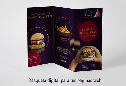 diseños publicitarios innovadores 2020