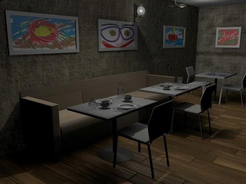 diseños y animaciones 2d y 3d