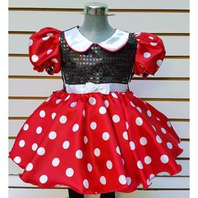 Disfraz Mimi Minnie Mouse Completo En Mercado Libre México