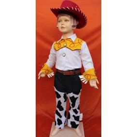 ad72999ee4ee2 Disfraz Jessie Vaquerita Dos Años - Disfraces en Mercado Libre México