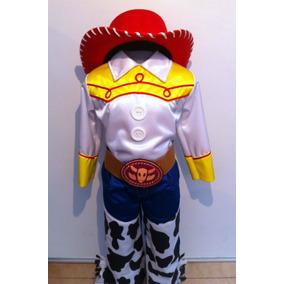 d8b650d6129ea Sombrero Jessy La Vaquerita Toy Story 34cm Niña Adulto Bfn en ...