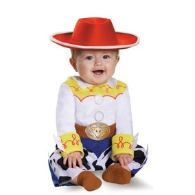 77957df70525f Candy Bar Jessie Toy Story - Disfraces en Mercado Libre México