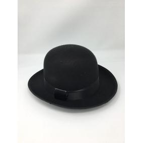 1bf69fc8cd0d0 Sombrero Bombin Hombre en Mercado Libre México