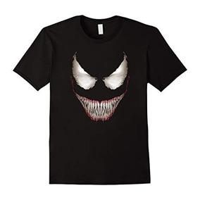 0a1e2f78f Camiseta Venom Spider Man Marvel Halloween Hombre S Marvel