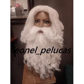 c9255ea0287b5 Barba Postiza Papa Noel en Mercado Libre Argentina