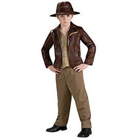 7a21972b1e060 Traje De Indiana Jones en Mercado Libre México