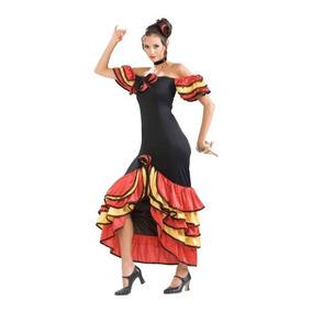 d8d8967d9 Disfraz Forum Novelties Disfraz Femenino De Señora Española