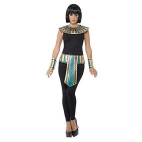d154c9bd43 Disfraz De Egipcia Para Niña en Mercado Libre Colombia