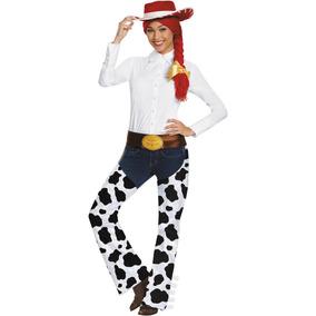 8f3a80d724cfe Disfraz Jessy Vaquerita Dama - Disfraces para Hombre en Mercado ...