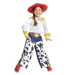 1d90c1daadc7a Disfraz Jessie Vaquerita - Disfraces para Infantiles Niñas en ...