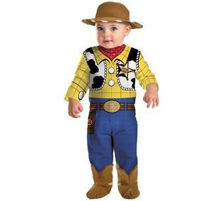 df7ce52339e99 Disfraz Woody Toy Story - Disfraces para Niños en Mercado Libre México