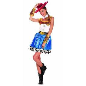 487c6f7e97b78 Disfraz Jessie Disney en Mercado Libre México