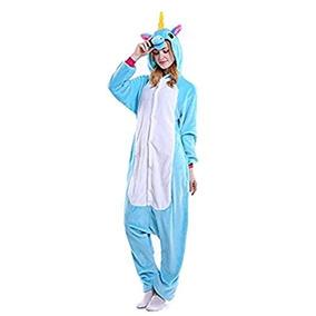 2c49944118 Dpist Kigurumi Pijama Animal Entero Unisex Para Adultos Niñ